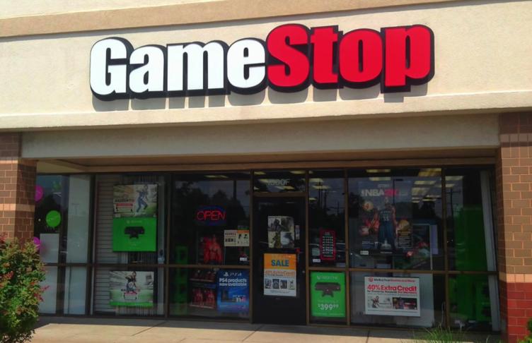 GameStop planea cerrar cientos de tiendas en 2020