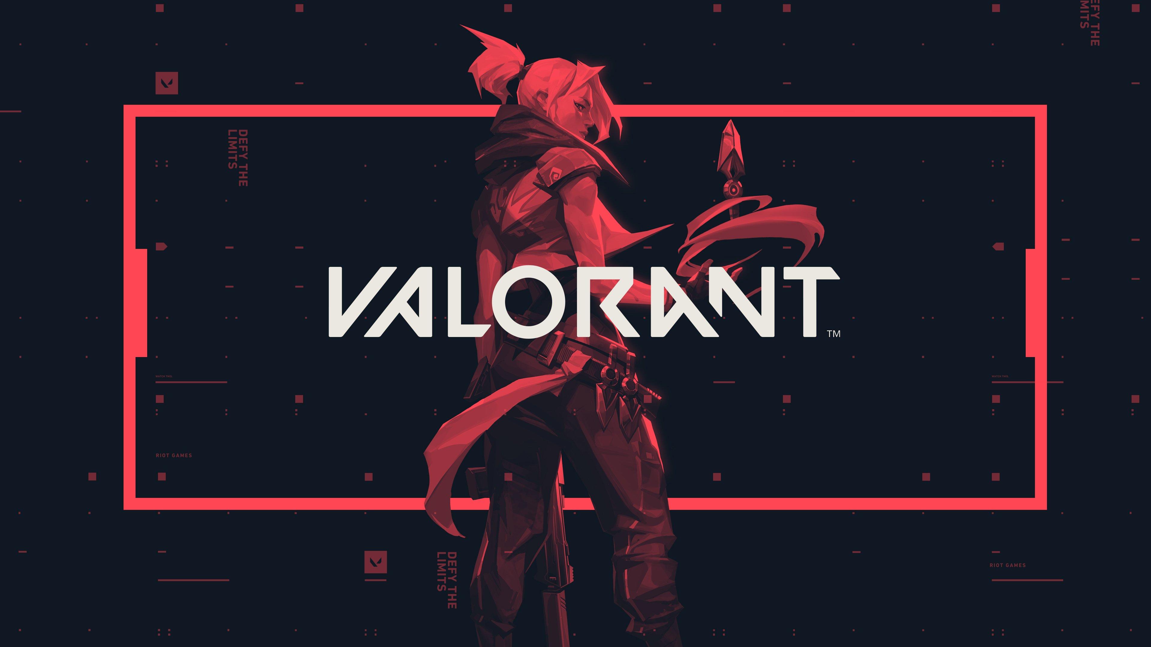 El cliente de VALORANT está disponible para descargar pero nadie puede iniciar sesión