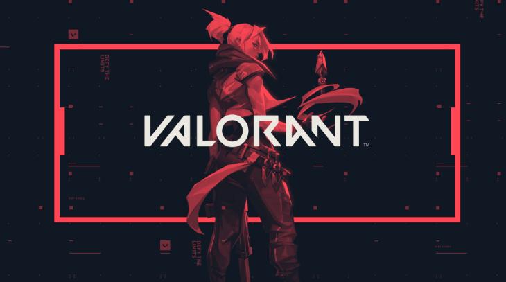 Twitch Rivals hosteará un evento de VALORANT el 3 de abril