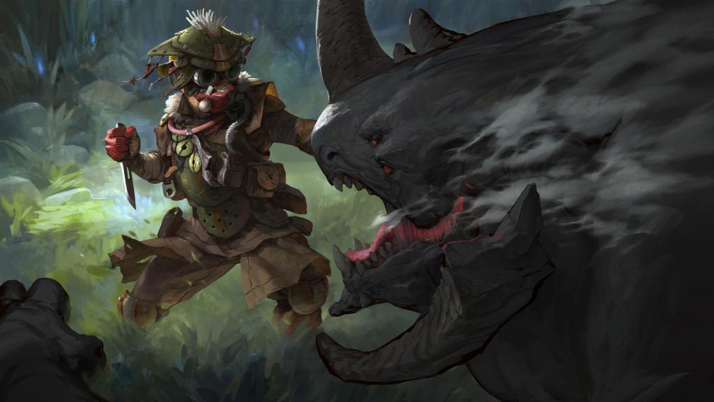 Apex Legends esconde una bestia muerta en Fin del Mundo como teaser de un evento