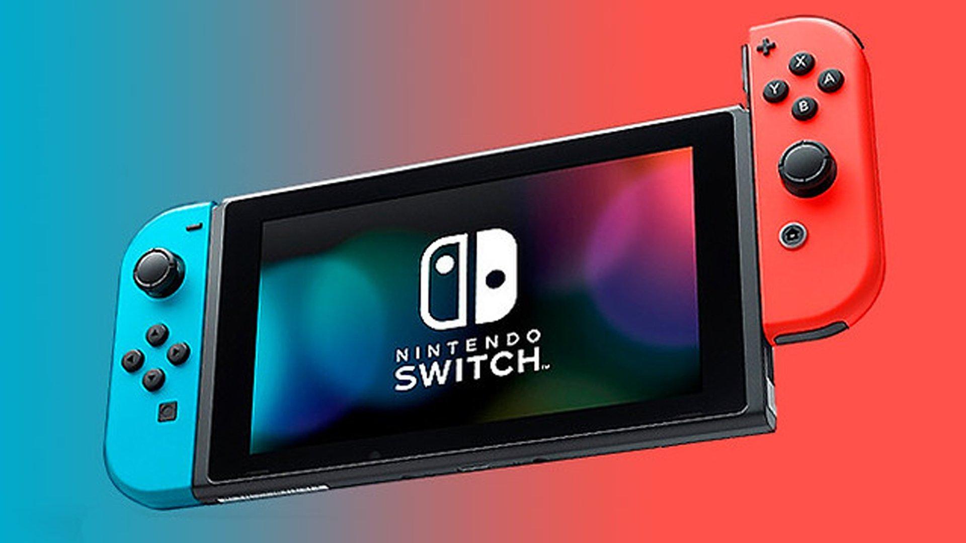 Nintendo Switch vende 4,2 millones de unidades en marzo
