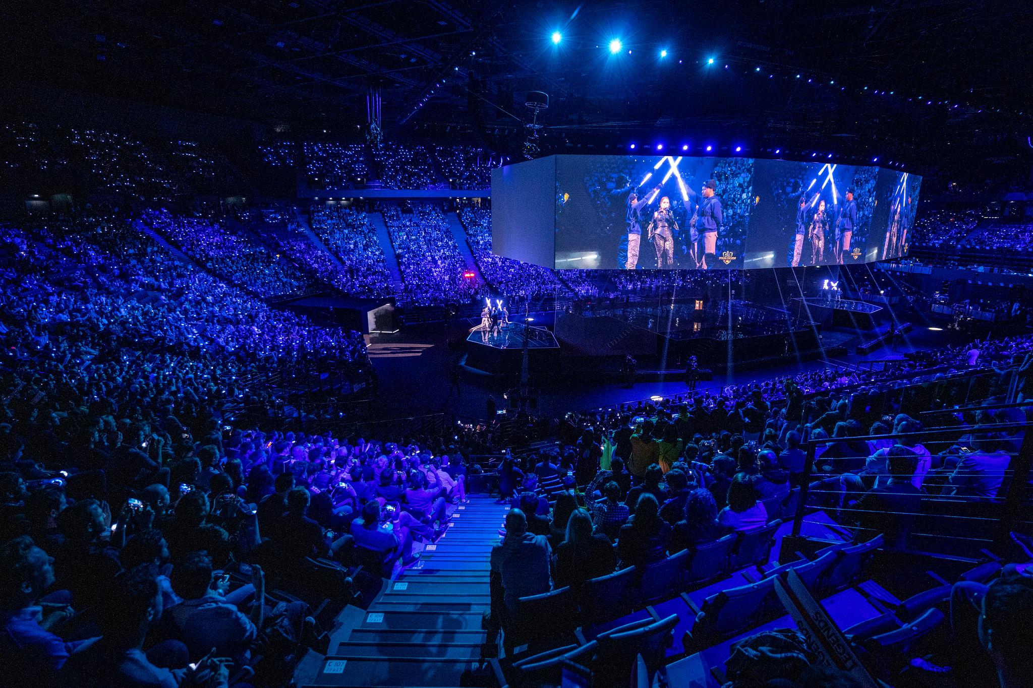 ¿Podrá Riot salvar el Campeonato Mundial 2020 de League of Legends?