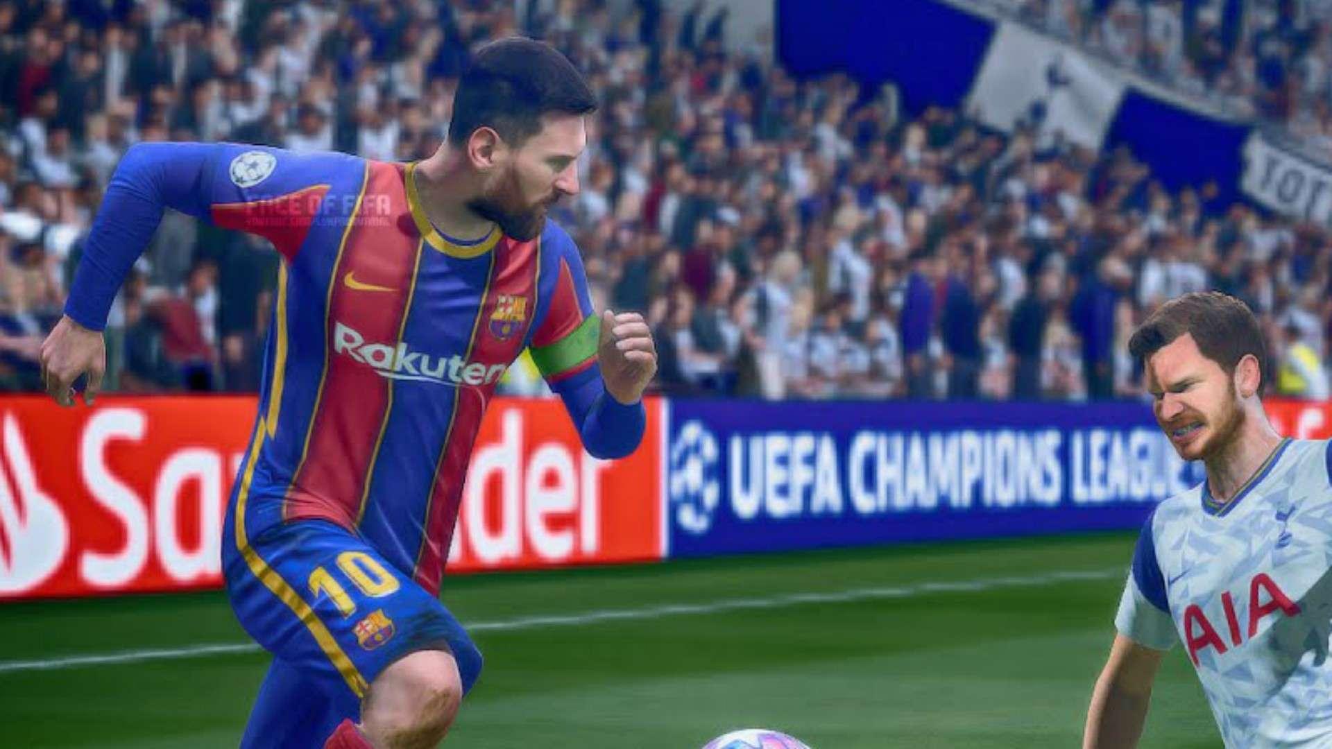 Los 10 Mejores Extremos De Fifa 21 Dot Esports Espanol